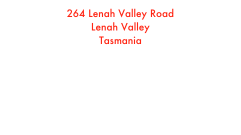 264 Lenah Valley Road